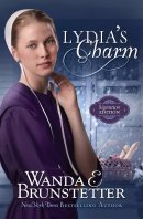 Lydia's Charm Signature Edition Paperback