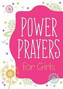 Power Prayers For Girls