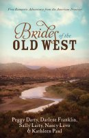 Brides Of The Old West Paperback