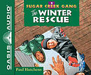 The Winter Rescue (Library Edition)