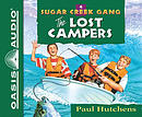 The Lost Campers (Library Edition)