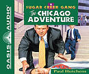 The Chicago Adventure (Library Edition)