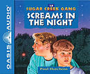 Screams in the Night (Library Edition)