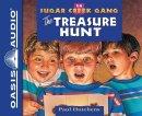 The Treasure Hunt (Library Edition)
