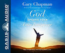 God Speaks Your Love Language (Library Edition): How to Express and Experience God's Love