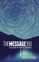 The Message 100 Devotional Bible
