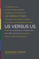 Us versus Us