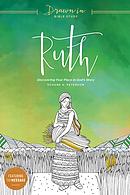 Ruth (Drawn In Bible Study)