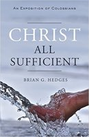Christ All Sufficient