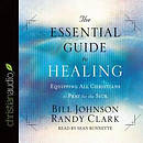 Essential Guide To Healing, The