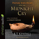 Prepare Your Heart For The Midnight Cry CD