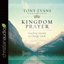 Kingdom Prayer Audio Book