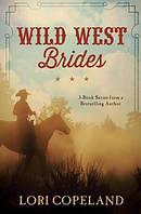 Wild West Brides Paperback