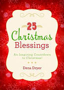 25 Christmas Blessings