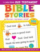 I Can Read Old Testament Bible Stories
