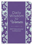 Daily Wisdom for Women Devotional Collection
