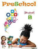 Sunday School, Preschool, Year 1, Student