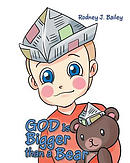 God Is Bigger Than a Bear