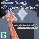 Garner Giraffe Celebrates Christmas