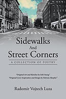 Sidewalks and Street Corners: A Collection of Poetry