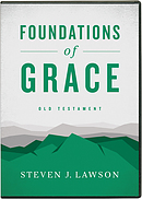 Foundations of Grace: Old Testament