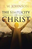 Simplicity Of Christ