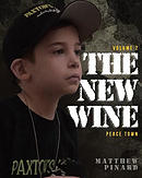 The New Wine: Peace Town
