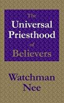 Universal Priesthood Of Believers, The