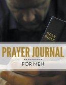 Prayer Journal For Men