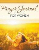 Prayer Journal For Women