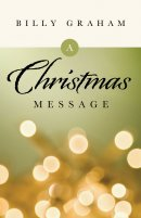 A Christmas Message (Pack Of 25)