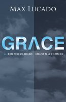 Grace Tracts - Pack of 25