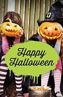 Happy Halloween (Ats) (Pack Of 25)