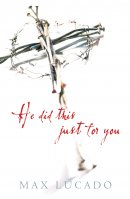 He Did This Just For You Tracts - Pack of 25