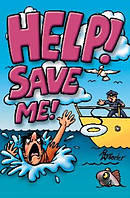 Help Save Me Tracts