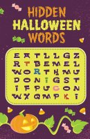 Hidden Halloween Words (Pack Of 25)