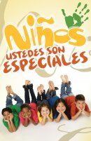 Kids, You Are Special (Spanish, Pack Of 25)
