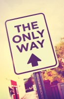 Only Way (Pack Of 25), The