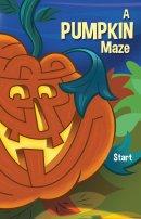 Pumpkin Maze (Pack Of 25)