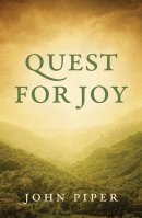 Quest For Joy Tracts - Pack Of 25