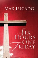 Six Hours One Friday Tracts - Pack Of 25
