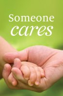 Someone Cares Tracts - Pack Of 25