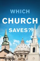 Which Church Saves Pack of 25
