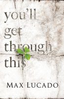 You'll Get Through This (Pack Of 25)