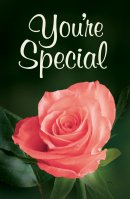 Youre Special 25th Anniv Tracts - Pack Of 25