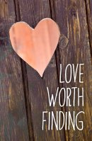 Love Worth Finding (Pack Of 25)