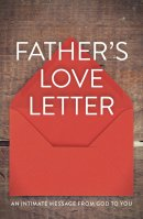 Father's Love Letter (Pack Of 25)