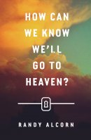 How Can We Know We'Ll Go To Heaven? (Pack Of 25)