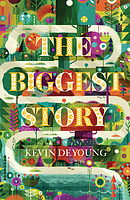 The Biggest Story (Pack of 25) Tract