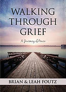 Walking Through Grief: A Journey of Peace